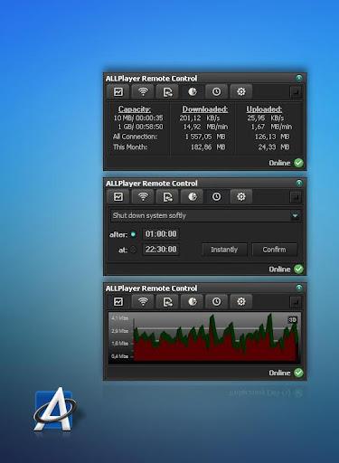 ALLPlayer (Netflix) Remote Control  screenshots 6