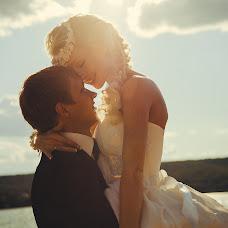 Hochzeitsfotograf Evgeniy Flur (Fluoriscent). Foto vom 16.12.2014