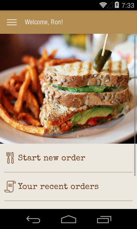 Busboys and Poets- screenshot