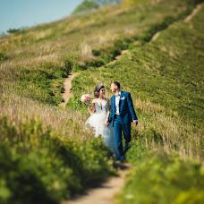 Wedding photographer Anna Bessonova (Besson). Photo of 16.06.2016
