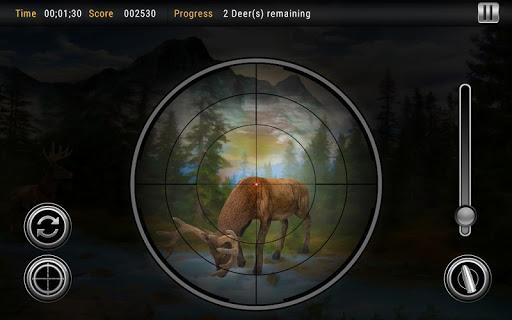 Deer Hunting in Jungle 2016