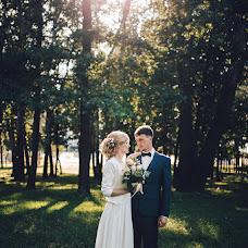 Wedding photographer Valeriya Voynikova (vvpht). Photo of 01.09.2017