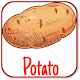 Download Potato Beauty Benefits For Skin And Hair For PC Windows and Mac