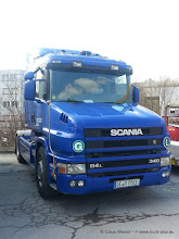 Photo: SCANIA 114L 340 PS   ---> www.truck-pics.eu