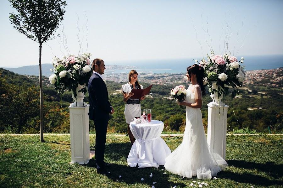 Wedding photographer Vasiliy Tikhomirov (BoraBora). Photo of 27.03.2017