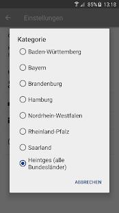 Heintges Jagdprüfung 2018 Screenshot
