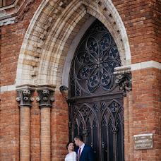 Wedding photographer Aleksandr Egorov (EgorovFamily). Photo of 28.03.2018