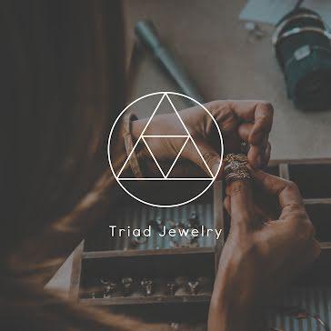 Triad Jewelry - Logo Template