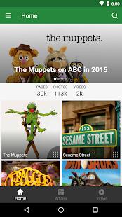 FANDOM for: Muppets - náhled