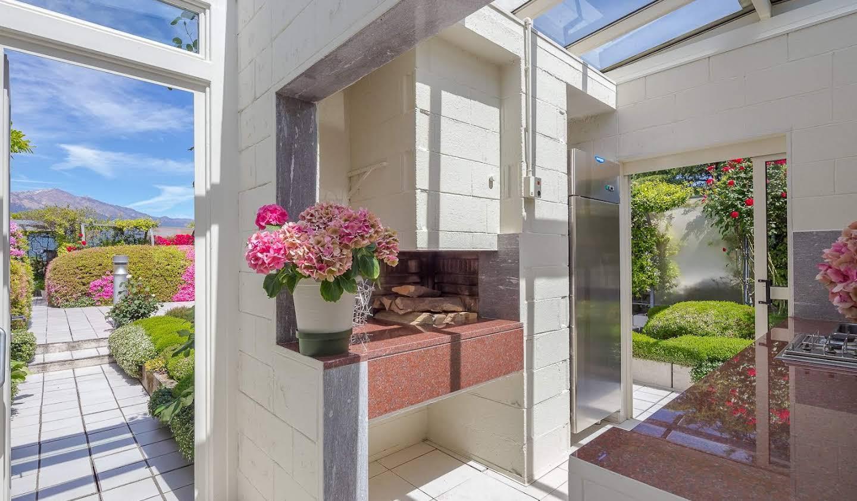 Appartement avec terrasse Luino