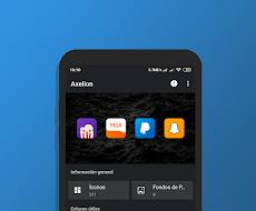 Axelion Icon Packのおすすめ画像2
