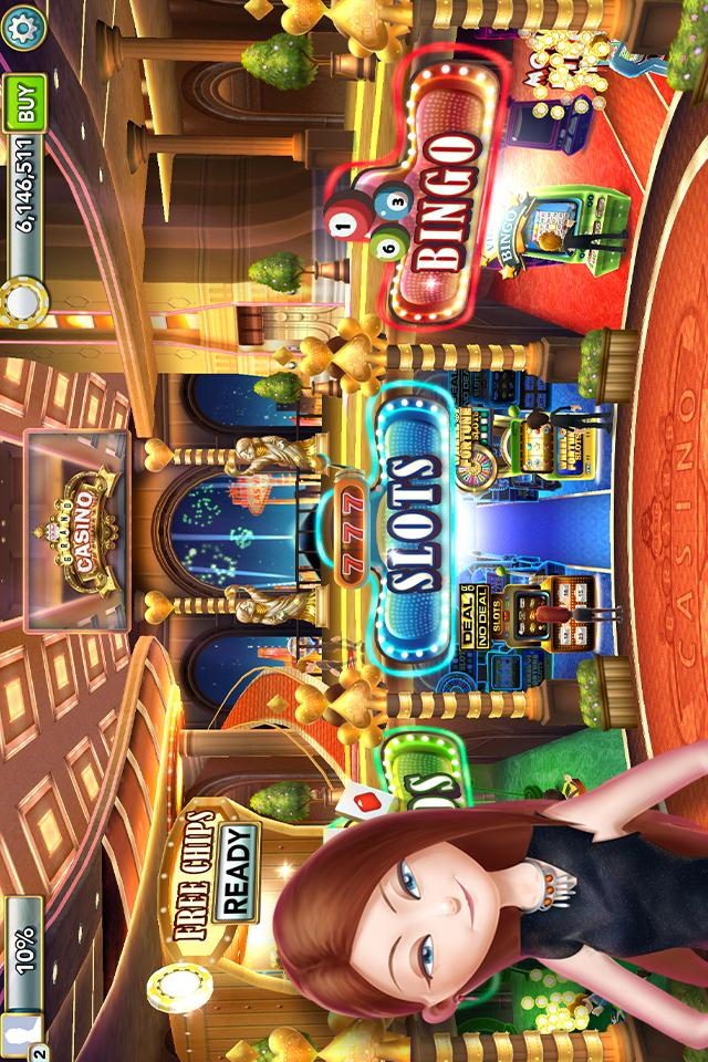 GSN Grand Casino - FREE Slots screenshot #6