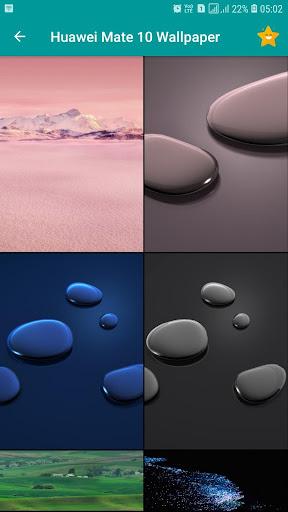 Wallpaper for Huawei Mate 10 Wallpapers 1.04 screenshots 1