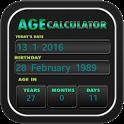 Age Calculator - Birthday icon