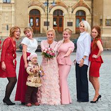 Wedding photographer Aleksandr Rebrov (rebrovpro). Photo of 31.01.2018