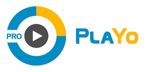 PlaYo PRO Unlimited Free Music Aplicaciones (apk) descarga gratuita para Android/PC/Windows screenshot