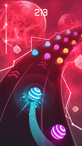 Download Dancing Road: Colour Ball Run! MOD APK 1