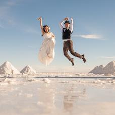 Wedding photographer Anderson Takara (takarafotografia). Photo of 05.11.2017