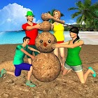 Virtual Mother Kids Summer Break Family Adventure icon