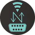RS232<->WiFi icon