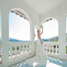 Wedding photographer Vincenzo Damico (vincenzo-damico). Photo of 01.07.2016