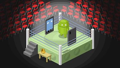 Photo: Votez pour le smartphone Android de l'année 2013 !http://bit.ly/18C2JY9