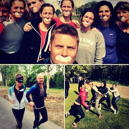 Mindful run: Nederlandse hype verovert nu ook Vlaanderen