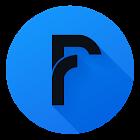 Flux - CM13/12.1 Theme icon