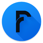Flux - CM13/12.1 Theme Icon