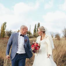 Wedding photographer Aleksandr Malysh (alexmalysh). Photo of 21.11.2018