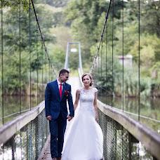 Wedding photographer Pavlina Faraga (prokupkova). Photo of 24.01.2017