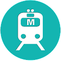Global Subway (Beacon MRT) icon