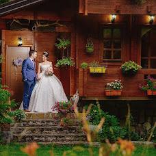 Fotógrafo de bodas Aleksandar Yaredich (RefLex). Foto del 23.07.2017
