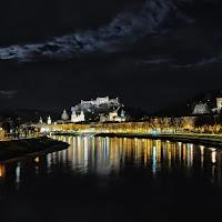 Notte a Salisburgo di