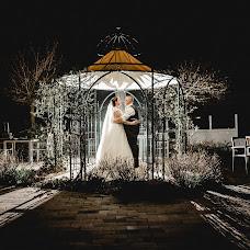 Wedding photographer Sebastian Blume (blume). Photo of 18.05.2018