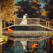 Wedding photographer Sergey Biryukov (BiryukovS). Photo of 03.11.2015