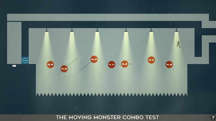 Jumphobia XL- screenshot