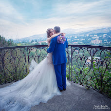 Wedding photographer Yuliya Sergienko (rustudio). Photo of 16.03.2015