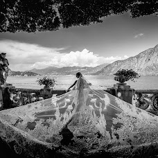 婚礼摄影师Cristiano Ostinelli(ostinelli)。24.09.2018的照片