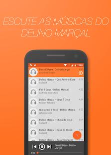 Delino Marçal Músicas - náhled