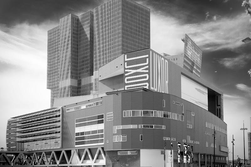 Luxor Theater - Rotterdam di 4Cortesy