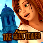 Escape: The Bell Tower - Adventure Puzzle Icon