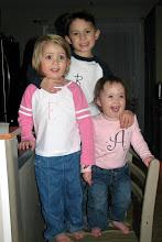 Photo: Beyeler Kids - January 2008