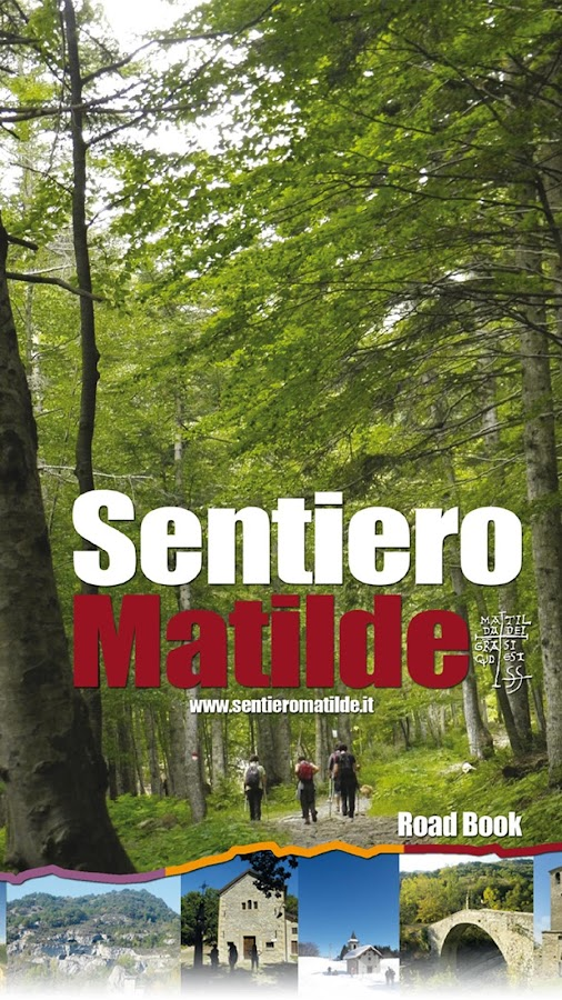 Sentiero Matilde- screenshot