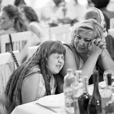 Wedding photographer Oksana Zakharchuk (youllow). Photo of 07.02.2017
