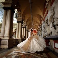 Vestuvių fotografas Svetlana Carkova (tsarkovy). Nuotrauka 11.10.2018