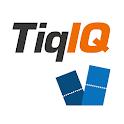 TiqIQ: Cheap Tickets + Rewards icon