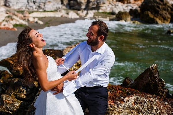 Wedding photographer Ciprian Dumitrescu (cipriandumitres). Photo of 10.03.2018