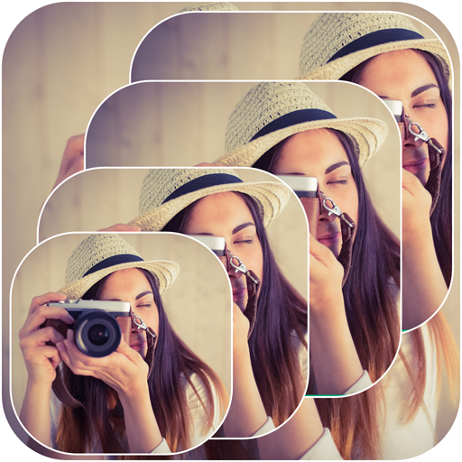 Repeat Photo Effect - Photo Window - Crazy Snap Android APK Download Free By CreativeLabApps