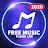 Free Music MP3 Player(Download LITE logo